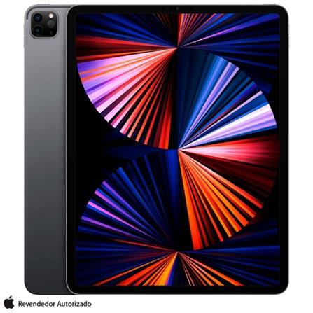 Tablet Apple Ipad Pro Mhnh3bz/a Cinza 256mb Wi-fi