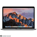 MacBook Pro, Intel Core i5, 8GB, 256GB, Tela de Retina de 13,3, macOS Sierra, Cinza Espacial - MLL42BZ/A