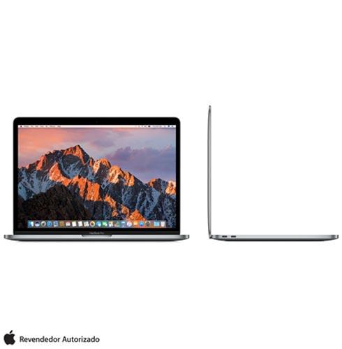 MacBook Pro, Intel Core i5, 8GB, 256GB, Tela de Retina de 13,3, macOS Sierra, Cinza Espacial - MLL42BZ/A, Cinza, 256 GB, 000008, 1, APPLE, INTEL, N/A, CORE I5, macOS Sierra, 0000013.30, N/D, macOS Sierra, Intel Core i5, 8 GB, 256 GB, 13.3'', Até 13,9'', Retina, Não, Sim, Sim, Não, Não, Não, 12 meses, 0000013.30