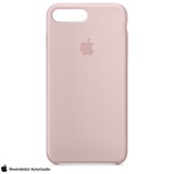 Capa para iPhone 7 e 8 Plus de Silicone Areia Rosa - Apple - MMT02ZM/A