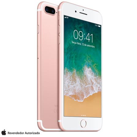 , Bivolt, Bivolt, Rosa, 0000005.50, True, 1, N, True, True, True, True, True, True, I, iPhone 7 Plus, iOS, Wi-Fi + 4G, 5.5'', Acima de 4'', A10, 128 GB, 12 MP, 1, Não, Nano Chip, 12 meses