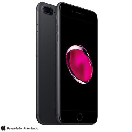 """iPhone 7 Plus Preto, com Tela de 5,5"""", 4G, 256 GB e Câmera de 12 MP - MN4W2BZ/A, Bivolt, Bivolt, Preto, 0000005.50, True, 1, N, True, True, True, True, True, True, I, iPhone 7 Plus, iOS, Wi-Fi + 4G, 5.5'', Acima de 4'', A10, 256 GB, 12 MP, 1, Não, Não, Nano Chip, 12 meses"""