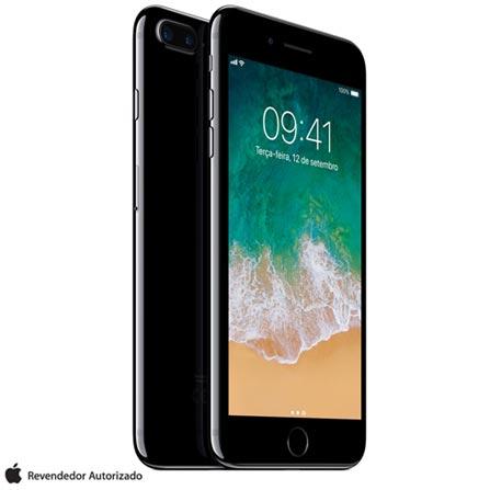 """iPhone 7 Plus Preto Brilhante, com Tela de 5,5"""", 4G, 256 GB e Câmera de 12 MP - MN512BZ/A, Bivolt, Bivolt, Preto, 0000005.50, True, 1, N, True, True, True, True, True, True, I, iPhone 7 Plus, iOS, Wi-Fi + 4G, 5.5'', Acima de 4'', A10, 256 GB, 12 MP, 1, Não, Não, Nano Chip, 12 meses"""