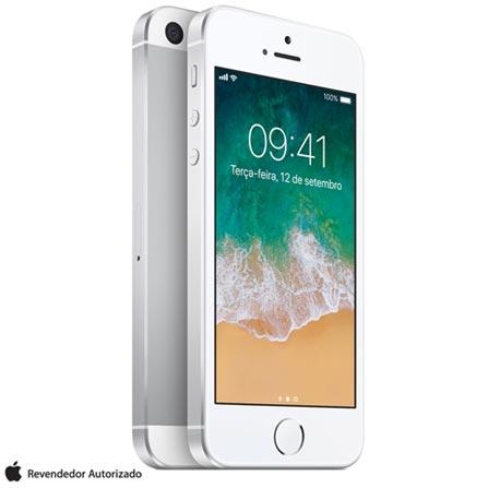 , Prata, 0000004.00, True, 1, N, True, True, True, True, True, True, I, iPhone SE, iOS, Wi-Fi + 4G, 4'', Até 4'', A9, 32 GB, 12 MP, 1, Não, Sim, Sim, Não, Sim, Nano Chip, 12 meses