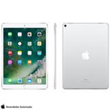 """iPad Pro 2° Geração Prata com Tela de 10,5"""", Wi-Fi e 512 GB - MPGJ2BZ/A"""