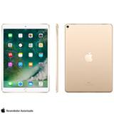"""iPad Pro Dourado com Tela de 10,5"""", Wi-Fi e 512 GB - MPGK2BZ/A"""