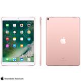"""iPad Pro Ouro Rosa com Tela de 10,5"""", Wi-Fi e 512 GB - MPGL2BZ/A"""