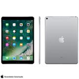 """iPad Pro Cinza-Espacial com Tela de 10,5"""", 4G e 256 GB - MPHG2BZ/A"""