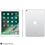 """iPad Pro Prata com Tela de 10,5"""", 4G e 256 GB - MPHH2BZ/A"""