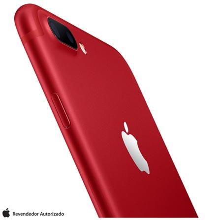 """iPhone 7 Plus Vermelho/Red, com Tela de 5,5"""", 4G, 128 GB e Câmera de 12 MP - MPQW2BZ/A, Bivolt, Bivolt, Vermelho, 0000005.50, True, 1, N, True, True, True, True, True, True, I, iPhone 7 Plus, iOS, Wi-Fi + 4G, 5.5'', Acima de 4'', A10, 128 GB, 12 MP, 1, Não, Não, Sim, Não, Sim, Nano Chip, 12 meses"""