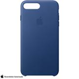 Capa para iPhone 7 e 8 Plus em Couro Safira - Apple - MPTF2ZM/A