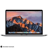 "MacBook Pro Apple, Intel® Core™ i7, 16GB, 256GB, Tela de 15,4"", Touch Bar, Cinza Espacial - MPTR2BZ/A"