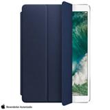 Capa Smart Cover para iPad Pro 10,5'' de Couro Azul Meia-Noite - Apple - MPUA2ZM/A