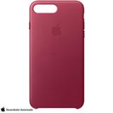 Capa para iPhone 7 Plus em Couro Fruta Vermelha - Apple - MPVU2ZM/A