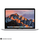 "MacBook Pro, Intel® Core™ i5, 8GB, 512GB, Tela de 13,3"", Touch Bar, Prata - MPXY2BZ/A"