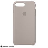 Capa para iPhone 7 e 8 Plus em Silicone Seixo - Apple - MQ0P2ZM/A