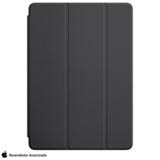 Capa Smart Cover para iPad Air em Poliuretano e Microfibra Cinza - Apple - MQ4L2ZM/A