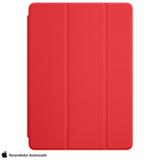 Capa Smart Cover para iPad Air em Poliuretano e Microfibra Vermelha - Apple - MQ4N2ZM/A