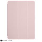 Capa Smart Cover para iPad Air em Poliuretano e Microfibra Areia-Rosa - Apple - MQ4Q2ZM/A