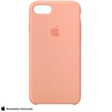 Capa para iPhone 7 de Silicone Flamingo - Apple - MQ592ZM/A