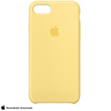 Capa para iPhone 7 de Silicone Pólen - Apple - MQ5A2ZM/A
