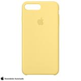 Capa para iPhone 7 Plus de Silicone Pólen - Apple - MQ5E2ZM/A