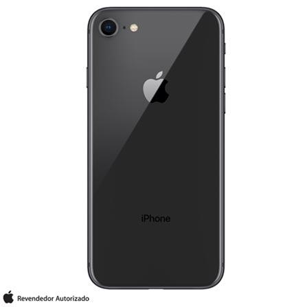 , Bivolt, Bivolt, Cinza, 0000004.70, True, 1, N, True, True, True, True, True, True, I, iPhone 8, iOS, Wi-Fi + 4G, 4.7'', Acima de 4'', A11, 64 GB, 12 MP, 1, Não, Não, Nano Chip, 12 meses