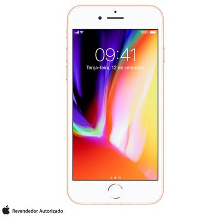 , Bivolt, Bivolt, Dourado, 0000004.70, True, 1, N, True, True, True, True, True, True, I, iPhone 8, iOS, Wi-Fi + 4G, 4.7'', Acima de 4'', A11, 64 GB, 12 MP, 1, Não, Nano Chip, 12 meses