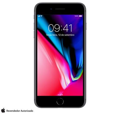 , Bivolt, Bivolt, Cinza, 0000005.50, True, 1, N, True, True, True, True, True, True, I, iPhone 8 Plus, iOS, Wi-Fi + 4G, 5.5'', Acima de 4'', A11, 256 GB, 12 MP, 1, Não, Não, Nano Chip, 12 meses