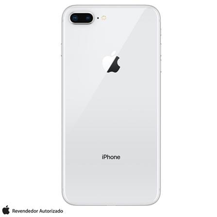 , Bivolt, Bivolt, Prata, 0000005.50, True, 1, N, True, True, True, True, True, True, I, iPhone 8 Plus, iOS, Wi-Fi + 4G, 5.5'', Acima de 4'', A11, 256 GB, 12 MP, 1, Não, Não, Nano Chip, 12 meses