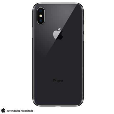 , Bivolt, Bivolt, Cinza, 0000005.80, True, 1, N, True, True, True, True, True, True, I, iPhone X, iOS, Wi-Fi + 4G, 5.8'', Acima de 4'', A11, 256 GB, 12 MP, 1, Não, Não, Nano Chip, 12 meses