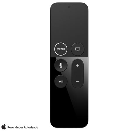 , Bivolt, Bivolt, Preto, Apple TV, 12 meses