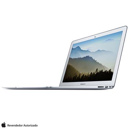 , Bivolt, Bivolt, Prata, 0000013.30, 128 GB, 000008, 1, APPLE, INTEL, N/A, CORE I5, macOS Sierra, 0000013.30, N/D, macOS Sierra, Intel Core i5, 8 GB, 128 GB, 13.3'', LED, Não, Sim, Não, Não, Sim, 12 meses