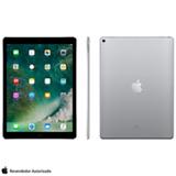 """iPad Pro Cinza-Espacial com Tela de 12,9"""", Wi-Fi, 64 GB - MQDA2BZ/A"""