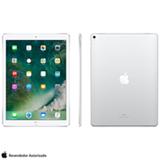 "iPad Pro Prata com Tela de 12,9"", Wi-Fi, 64 GB - MQDC2BZ/A"