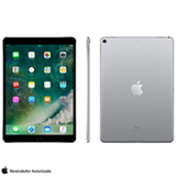 """iPad Pro Cinza-Espacial com Tela de 10,5"""", Wi-Fi e 64 GB - MQDT2BZ/A"""