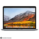 "MacBook Pro Apple, Intel® Core™ i5, 8GB, 256GB, Tela de 13,3"" Cinza Espacial - MR9Q2BZ/A"