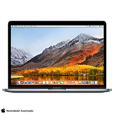 "MacBook Pro Apple, Intel® Core™ i5, 8GB, 512GB, Tela de 13,3"" Cinza Espacial - MR9R2BZ/A"