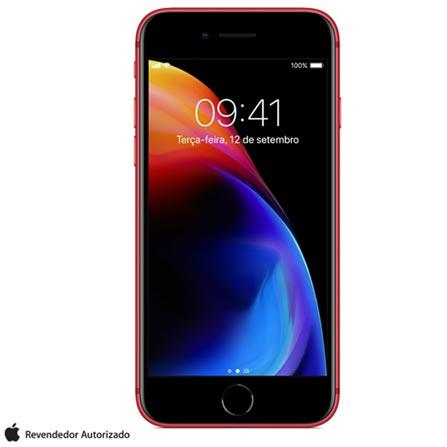 , Bivolt, Bivolt, Vermelho, 0000004.70, True, 1, N, True, True, True, True, True, True, I, iPhone 8, iOS, Wi-Fi + 4G, 4.7'', Acima de 4'', A11, 256 GB, 12 MP, 1, Não, Não, Nano Chip, 12 meses