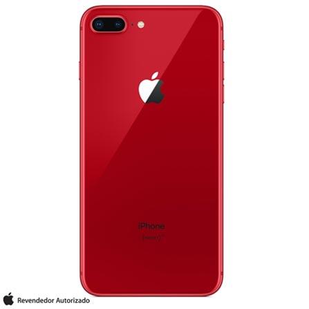 , Bivolt, Bivolt, Vermelho, 0000005.50, True, 1, N, True, True, True, True, True, True, I, iPhone 8 Plus, iOS, Wi-Fi + 4G, 5.5'', Acima de 4'', A11, 64 GB, 12 MP, 1, Não, Não, Nano Chip, 12 meses