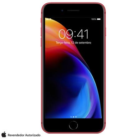 , Bivolt, Bivolt, Vermelho, 0000005.50, True, 1, N, True, True, True, True, True, True, I, iPhone 8 Plus, iOS, Wi-Fi + 4G, 5.5'', Acima de 4'', A11, 256 MB, 12 MP, 1, Não, Não, Nano Chip, 12 meses