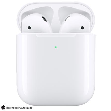 Fone de Ouvido Apple Mrxj2be/a