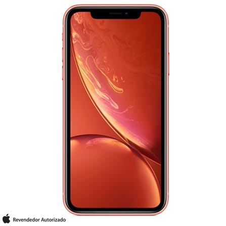 , Bivolt, Bivolt, Coral, Não, 0000006.10, True, 1, N, True, True, True, True, True, True, I, iPhone XR, iOS, Wi-Fi + 4G, 6.1'', Acima de 4'', A12, 64 GB, 12 MP, 2, Não, Sim, Não, Não, Sim, 12 meses, Nano Chip