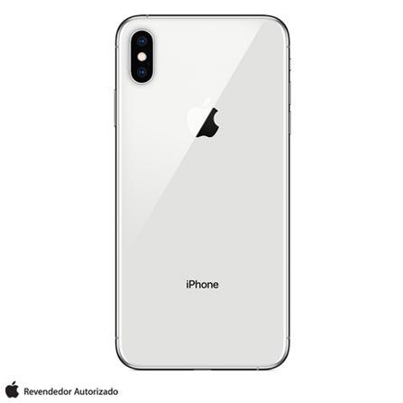 , Bivolt, Bivolt, Prata, 0000006.50, True, 1, N, True, True, True, True, True, True, I, iPhone XS Max, iOS, Wi-Fi + 4G, 6.5'', Acima de 4'', A12, 64 GB, 12 MP, 2, Não, Sim, Não, Não, Sim, 12 meses, Nano Chip