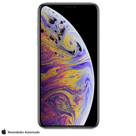 , Bivolt, Bivolt, Prata, 0000006.50, True, 1, N, True, True, True, True, True, True, I, iPhone XS Max, iOS, Wi-Fi + 4G, 6.5'', Acima de 4'', A12, 256 GB, 12 MP, 2, Não, Não, Nano Chip, 12 meses