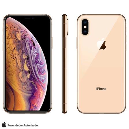 , Bivolt, Bivolt, Dourado, 0000005.80, True, 1, N, True, True, True, True, False, True, I, iPhone XS, iOS, Wi-Fi + 4G, 5.8'', Acima de 4'', A12, 64 GB, 12 MP, 2, Não, Sim, Não, Não, Sim, 12 meses, Nano Chip