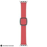 Pulseira para Apple Watch 40 mm Média com Fecho Moderno Rosa Peônia - MTQQ2AM/A