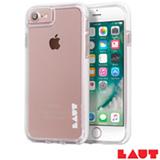 Capa Protetora Fluro para iPhone 7 Branca - Laut - IP7_FR_W