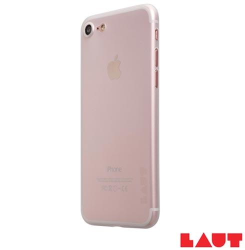 Capa Protetora Slimskin para iPhone 7 Plus Transparente - Laut - IP7P_SS_C, Não se aplica, Capas e Protetores, 03 meses