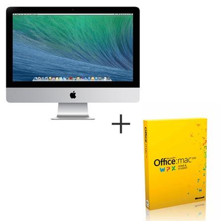 iMac com tela de 21,5